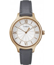 Timex TW2R27700 Ladies Style Elevated Peyton Watch