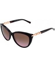 Michael Kors MK2009 56 Gstaad Pink Sparkle 304014 Sunglasses
