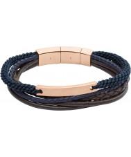 Fossil JF02379791 Mens Bracelet