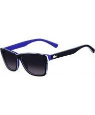Lacoste L683S Blue Turquoise Sunglasses