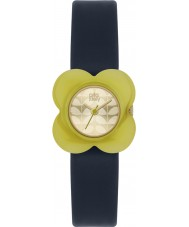 Orla Kiely OK2168 Ladies Poppy Watch