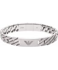 Emporio Armani EGS2435040 Mens Bracelet