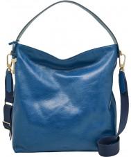 Fossil ZB7188433 Ladies Maya Hobo Bag