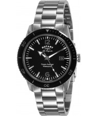 Rotary GB90095-04 Mens Les Originales Ocean Avenger Watch