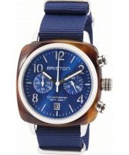 Briston 15140-SA-T-9-NNB Clubmaster Classic Watch