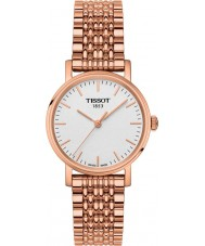 Tissot T1092103303100 Ladies EveryTime Watch