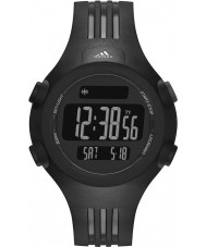 Adidas Performance ADP6086 Questra Midsize All Black Digital Watch