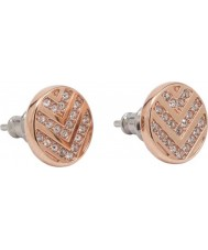 Fossil JF02745791 Ladies Earrings
