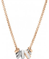 Fossil JF01122998 Ladies Necklace