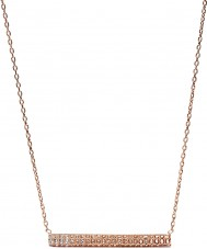 Fossil JF02144791 Ladies Necklace