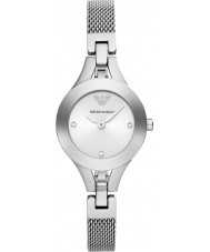 Emporio Armani AR7361 Ladies Steel Mesh Bracelet Dress Watch