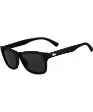 Lacoste L683S Black Sunglasses