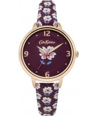 Cath Kidston CKL042RRG Ladies Watch