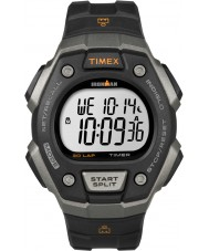Timex T5K821 Mens Ironman Classic Black Resin Strap Watch