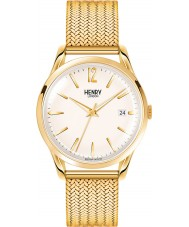Henry London HL39-M-0008 Ladies Westminster Mid Champagne Gold Watch