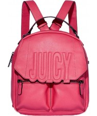 Juicy by Juicy JCH0039-PINK Ladies Bella Backpack