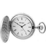 Burleigh CHR-1231 Mens Pocket Watch