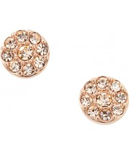 Fossil JF00830791 Ladies Earrings