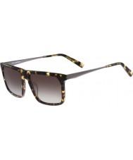 Karl Lagerfeld Ladies KL897S Tortoiseshell Sunglasses