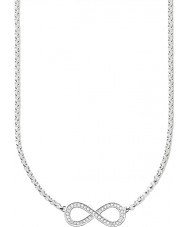Thomas Sabo KE1312-051-14 Ladies Eternity of Love Infinity Silver Necklace