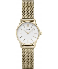 Cluse CL50007 Ladies La Vedette Mesh Watch