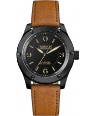 Barbour BB063BKTN Mens Hartford Watch