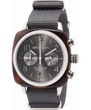 Briston 15140-SA-T-11-NG Clubmaster Classic Watch