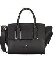 Fiorelli FH8693-BLACKMIX Ladies Hudson Black Casual Mix Mini Grab Bag