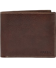 Fossil ML3571200 Mens Lincoln Wallet