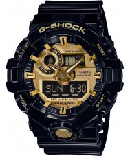 Casio GA-710GB-1AER Mens G-Shock Watch