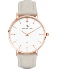 Abbott Lyon B012 Kensington 40 Watch