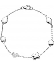 Hot Diamonds DL291 Ladies Stargazer Bracelet