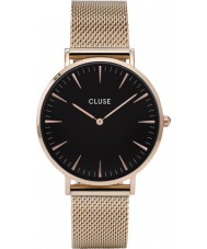 Cluse CL18113 Ladies La Boheme Mesh Watch