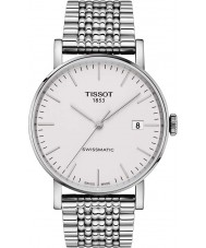 Tissot T1094071103100 Mens EveryTime Swissmatic Watch