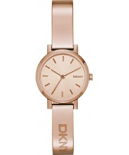 DKNY NY2308 Ladies Soho Rose Gold Watch
