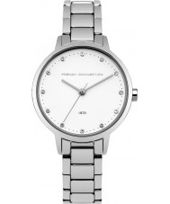 French Connection FC1281SM Ladies Silver Steel Bracelet Watch