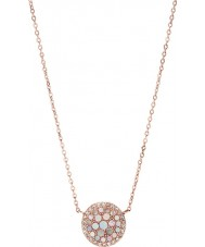 Fossil JF01740791 Ladies Necklace