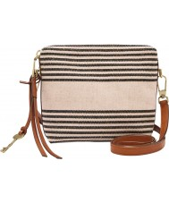 Fossil ZB7232080 Ladies Maya Cross Body Bag