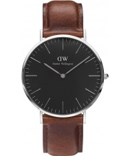 Daniel Wellington DW00100130 Classic Black St Mawes 40mm Watch