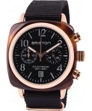 Briston 14140-PRA-T-1-NB Clubmaster Classic Watch