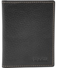 Fossil ML3688001 Mens Lincoln Wallet