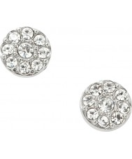 Fossil JF00828040 Ladies Earrings