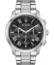 Bulova 96B288 Mens Classic Watch