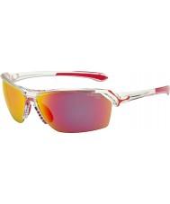 Cebe Wild Crystal Pink Sunglasses