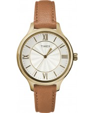 Timex TW2R27900 Ladies Style Elevated Peyton Watch