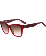 Karl Lagerfeld Ladies KL899S Red Sunglasses