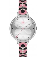 Orla Kiely OK2173 Ladies Ivy Watch