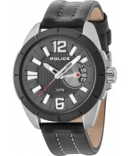 Police 15240JSUB-02 Mens Pitcher Watch