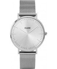 Cluse CL18114 Ladies La Boheme Mesh Watch