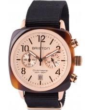Briston 14140-PRA-T-6-NB Clubmaster Classic Watch